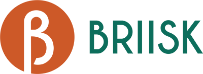 Briisk Logo